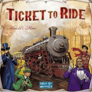 [Ticket To Ride (Product Image)]