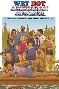 [Wet Hot American Summer (Product Image)]