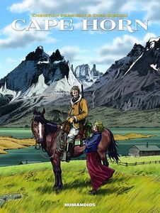 [Cape Horn (Hardcover) (Product Image)]