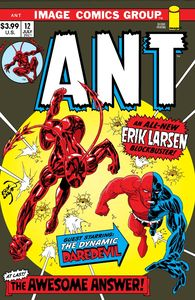 [Ant #12 (2nd Printing) (Product Image)]