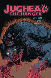 [Jughead: The Hunger: Volume 2 (Product Image)]