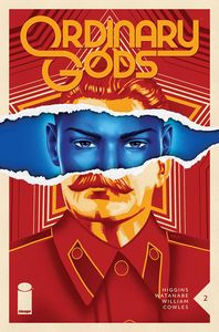 [Ordinary Gods #2 (Cover B Doaly Variant) (Product Image)]