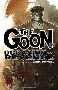 [Goon: Volume 14: Occasion Of Revenge (Product Image)]