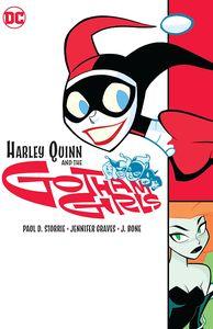 [Harley Quinn & The Gotham Girls (Product Image)]