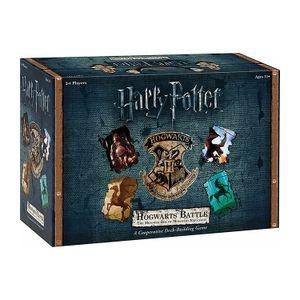 [Harry Potter: Hogwarts Battle: Monster Box Of Monsters Expansion Set (Product Image)]
