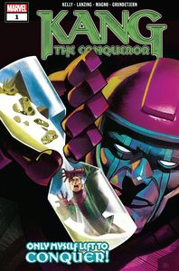 [Kang: The Conqueror #1 (Product Image)]