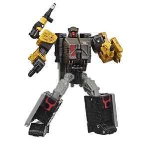 [Transformers: War For Cybertron: Earthrise Deluxe Action Figure: Ironworks (Product Image)]