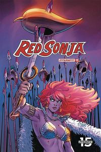 [Red Sonja #12 (Cover A Conner) (Product Image)]