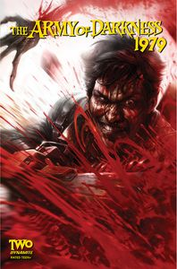 [The Army Of Darkness: 1979 #2 (Cover A Mattina) (Product Image)]