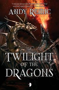 [Blood Dragon Empire: Book 2: Twilight Of The Dragons (Product Image)]