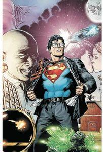 [Superman: Secret Origin (Titan Edition) (Product Image)]