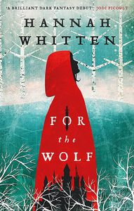 [Wilderwood: Book 1: For The Wolf (Signed Bookplate Edition) (Product Image)]