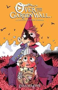 [Over The Garden Wall: Volume 5 (Product Image)]