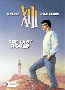 [XIII: Volume18: The Last Round (UK Edition) (Product Image)]