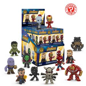 [Avengers: Infinity War: Mystery Minis: Series 1 (Product Image)]