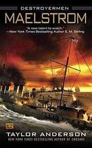 [Destroyermen: Book 3: Maelstrom (Product Image)]