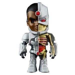 [DC: XXRAY Vinyl Figure: Cyborg (Product Image)]