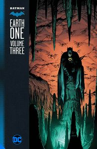 [Batman: Earth One: Volume 3 (Hardcover) (Product Image)]