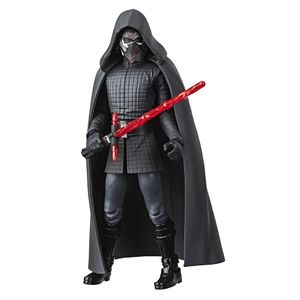 [Star Wars: The Rise Of Skywalker: Galaxy Of Adventures Action Figure: Kylo Ren (Product Image)]