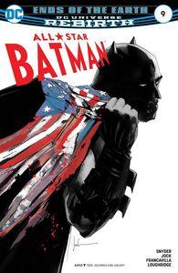 [All Star Batman #9 (Product Image)]