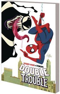 [Spider-Man & Venom: Double Trouble (Product Image)]
