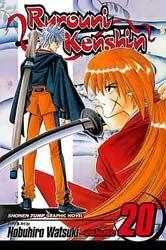 [Runrouni Kenshin: Volume 20 (Product Image)]