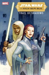 [Star Wars: The High Republic: Trail Shadows #1 (Product Image)]