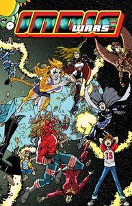 [Ninja High School: Indie War (Product Image)]