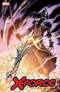 [X-Force #13 (XOS) (Product Image)]