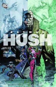 [Batman: Hush Complete (Product Image)]