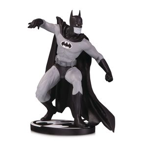 [Batman: Statue: Black & White Batman By Gene Colan (Product Image)]