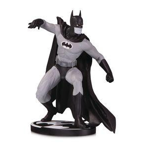[Batman: Statue: Black & White Batman By Gene Colan (Product Image)]