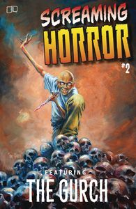 [Screaming Horror #2 (Product Image)]
