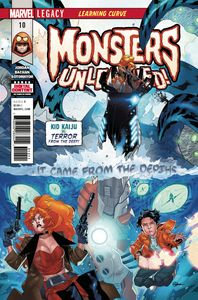 [Monsters Unleashed #10 (Legacy) (Product Image)]