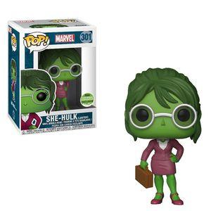 [Marvel:  Pop! Vinyl Figure: She Hulk Lawyer (Product Image)]