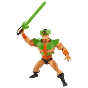 [Masters Of The Universe Origins: Deluxe Action Figure: Tri-Klops (Product Image)]
