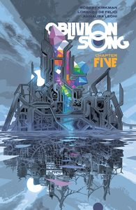 [Oblivion Song By Kirkman & De Felici: Volume 5 (Product Image)]