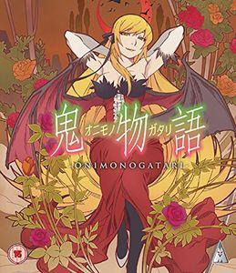 [Onimonogatari (Product Image)]