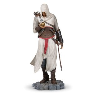 [Assassin's Creed: Figure: Altair: Apple Of Eden Keeper (Product Image)]