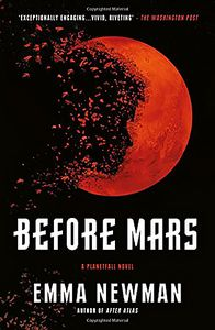 [Planetfall: Book 3: Before Mars (Product Image)]