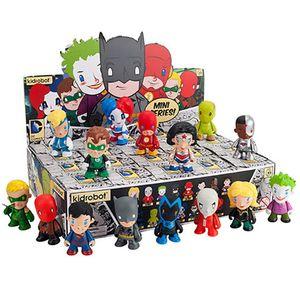 [DC: Mini Figures Series (Product Image)]