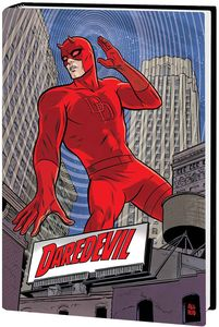 [Daredevil: By Mark Waid: Omnibus: Volume 1 (Hardcover) (Product Image)]