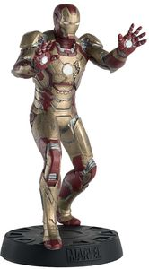 [Marvel Movie Collection #100: Iron Man Mark 42 (Product Image)]