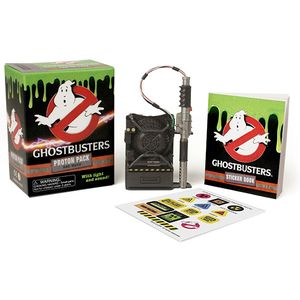 [Ghostbusters: Mini Proton Pack & Wand Kit (Product Image)]