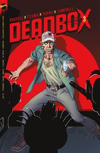 [Deadbox #3 (Cover A Tiesma) (Product Image)]
