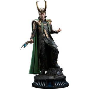 [Marvel: Avengers: Premium Format Figure: Loki (Product Image)]