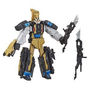 [Power Rangers: Beast Morphers Action Figure: Beast Wrecker Zord (Product Image)]