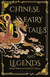 [Chinese Fairy Tales & Legends (Hardcover) (Product Image)]