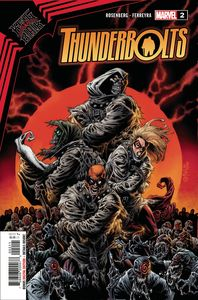 [King In Black: Thunderbolts #2 (Product Image)]
