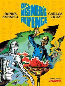 [Dr Mesmer's Revenge (Product Image)]